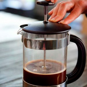 The Unmatched French Press