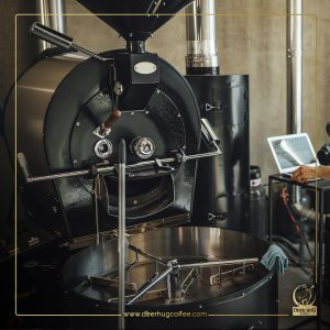 What is the best machine for roasting coffee?