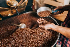 How moisture affects Coffee Roasters